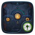Machinery GO Locker Theme icon