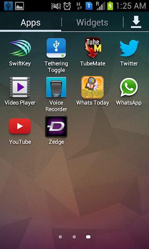玩工具App Tethering Toggler免費 APP試玩