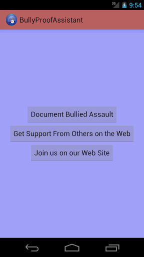 Bully Proof Assistant For All