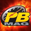 PowerBlock Magazine icon