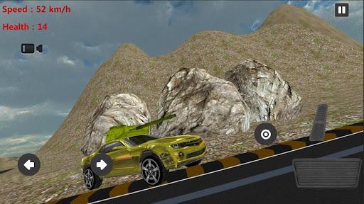 Destruction Race 3D