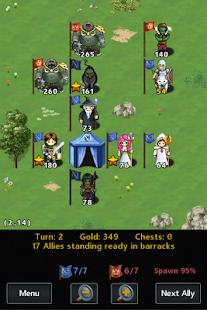 Kingturn RPG Lite - screenshot thumbnail