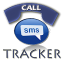 Call & Message Tracker -Remote icon