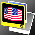 Cube USA LWP icon