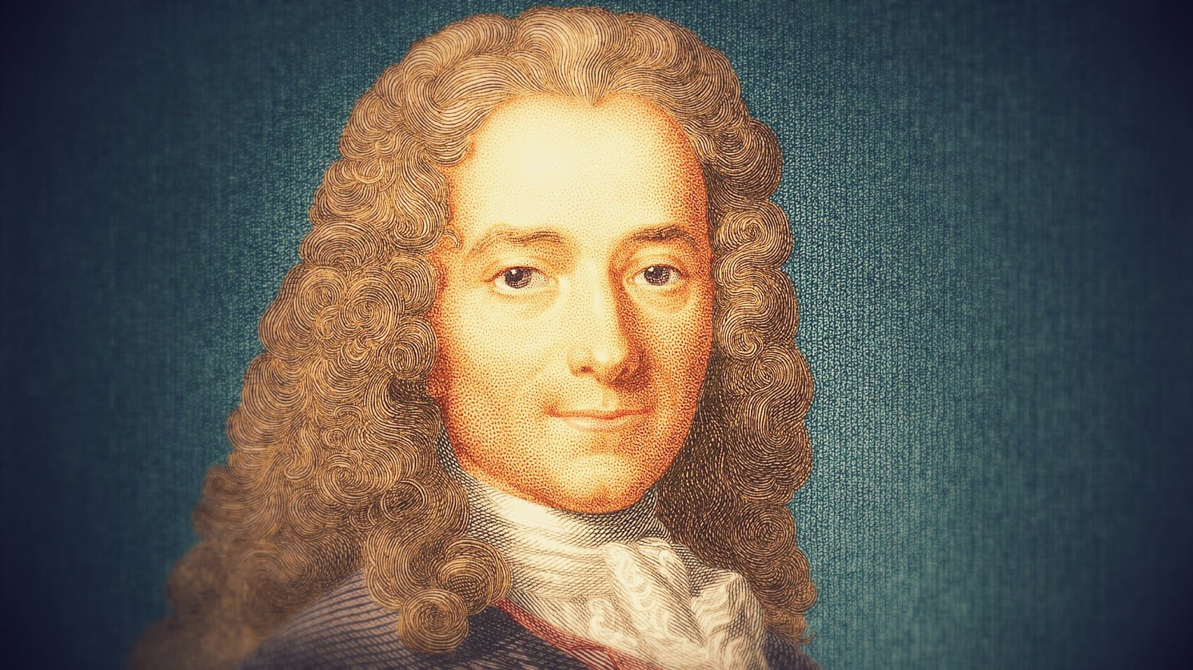About Voltaire