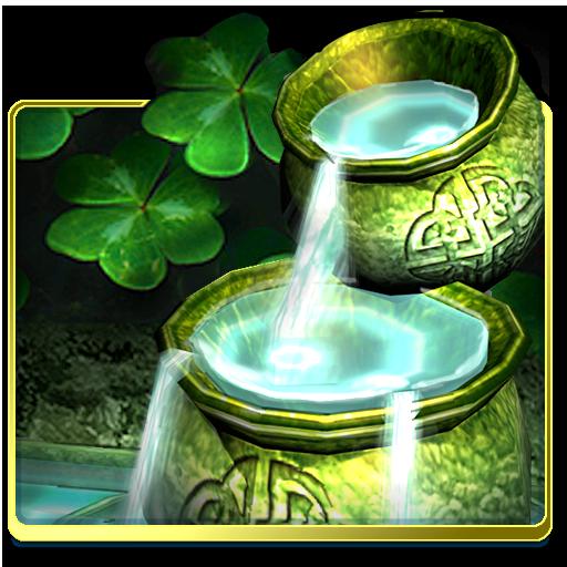 Celtic Garden HD 個人化 App LOGO-APP試玩