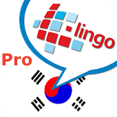 L-Lingo Learn Korean Pro