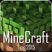 Block Crafts -  Minecraft Tips