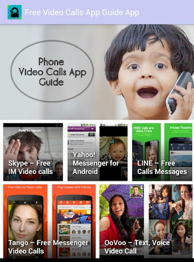 Video Call on Free Guide