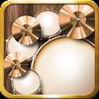 鼓樂 Classic Drums icon