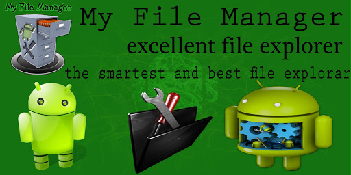 My File Manager for Android