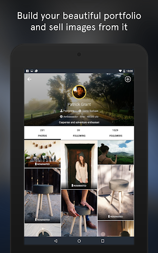 Snapwire - Sell Your Photos  screenshots 17