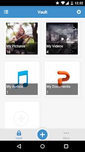 GalleryVault Pro Key - screenshot thumbnail