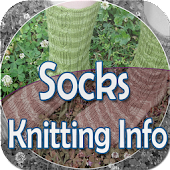 Socks Knitting Info