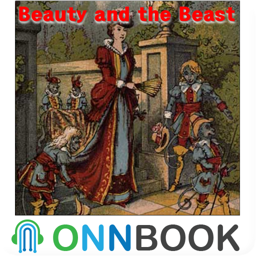 [FREE] Beauty and the Beast 書籍 LOGO-玩APPs