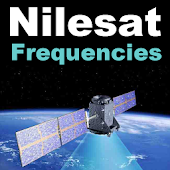 Nilesat TV Channel Frequencies