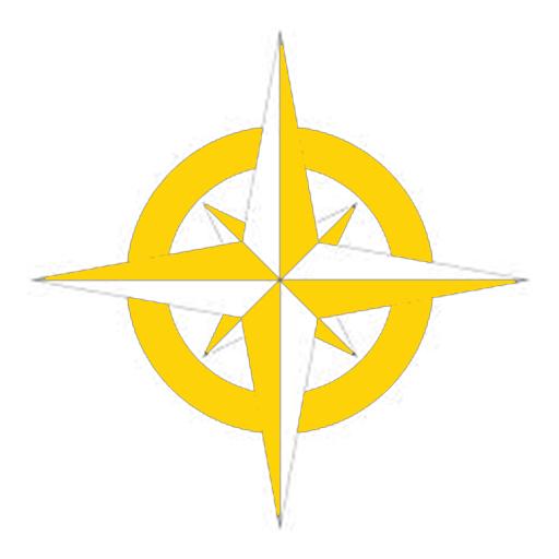 Simple Compass Pro LOGO-APP點子