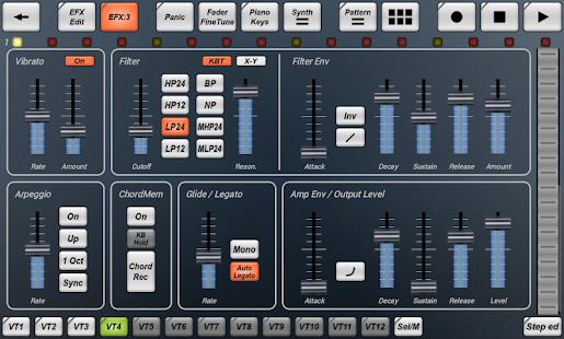 g stomper studio apk tutorial