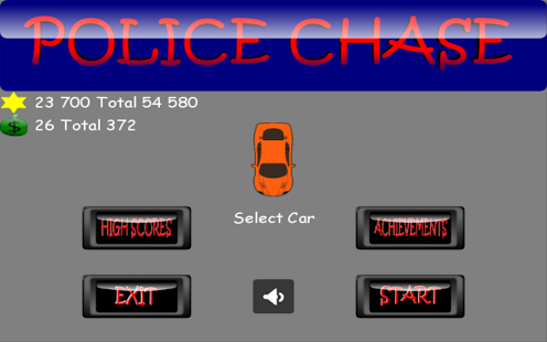 police chasing car games free download - Softonic