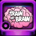 Train My Brain - IQ Mind Games