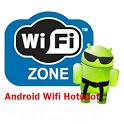 Free HotSpot Galaxy S4 icon