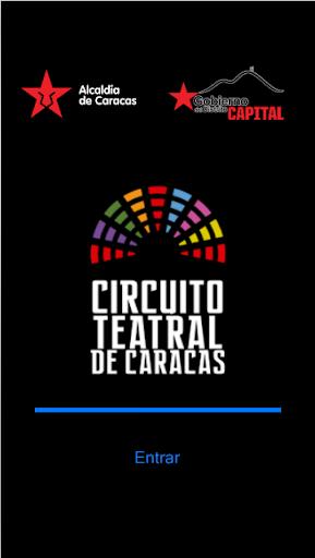 Circuito Teatral de Caracas
