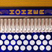 Hohner-FBbEb Button Accordion