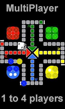 Ludo MultiPlayer HD - Parchis 8.0 screenshot 940185