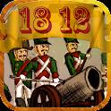 1812: Patriotic War HD Free icon