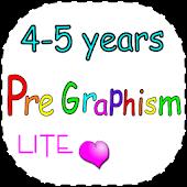 Pre Graphism for Children LITE