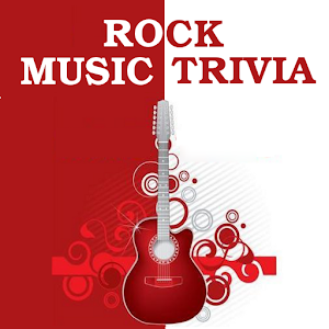 Rock Music Trivia for PC and MAC