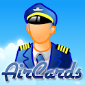 AirCards icon