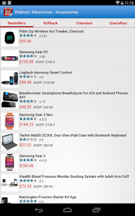 Best Deals- screenshot thumbnail