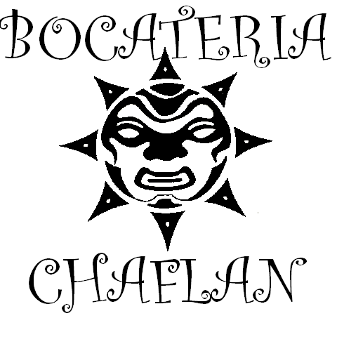 BOCATERIA CHAFLAN
