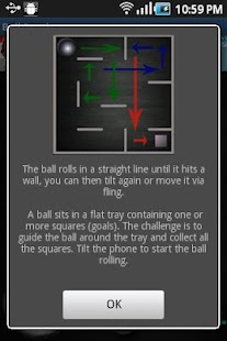 Ball Puzzle - screenshot thumbnail