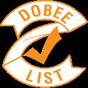 DoBeList logo