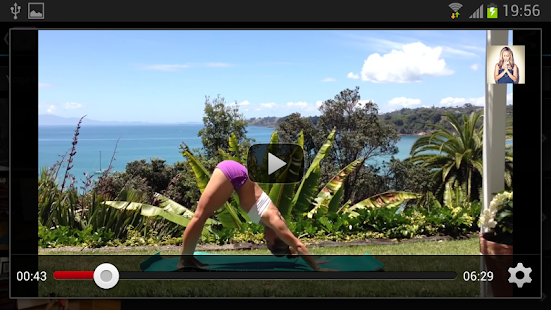 Yoga for Beginners - screenshot thumbnail