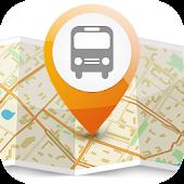 DC Transit Widget