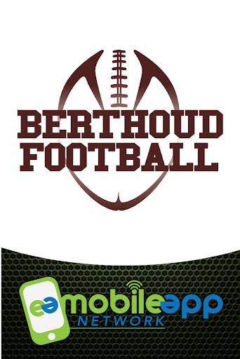 Berthoud Football