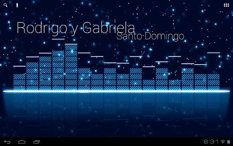 Audio Glow Live Wallpaper v3.0.6