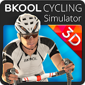 Bkool Indoor Cycling Simulator