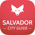Salvador Bahia Premium Guide icon