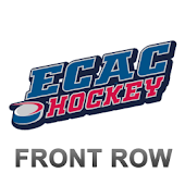 ECAC Hockey Front Row