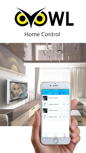 OOWL WI-FI Smart Socket