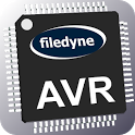 Filedyne AVR Demo icon