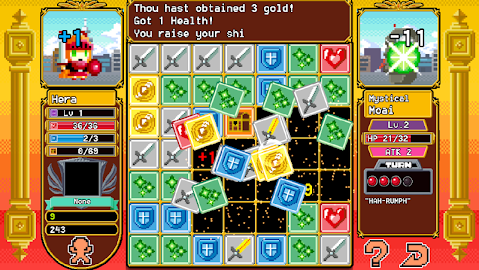 Block Legend Screenshot 9