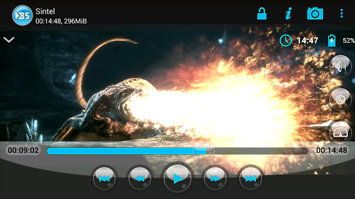 BSPlayer FREE  screenshots 4
