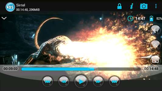 Bsplayer free android appicted bsplayer free android screenshot 4 ccuart Images