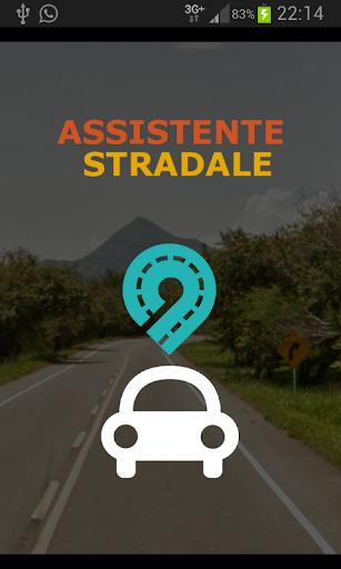 ASSISTENTE SOCCORSO STRADALE