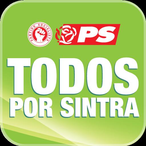 Todos Por Sintra 書籍 App LOGO-APP試玩